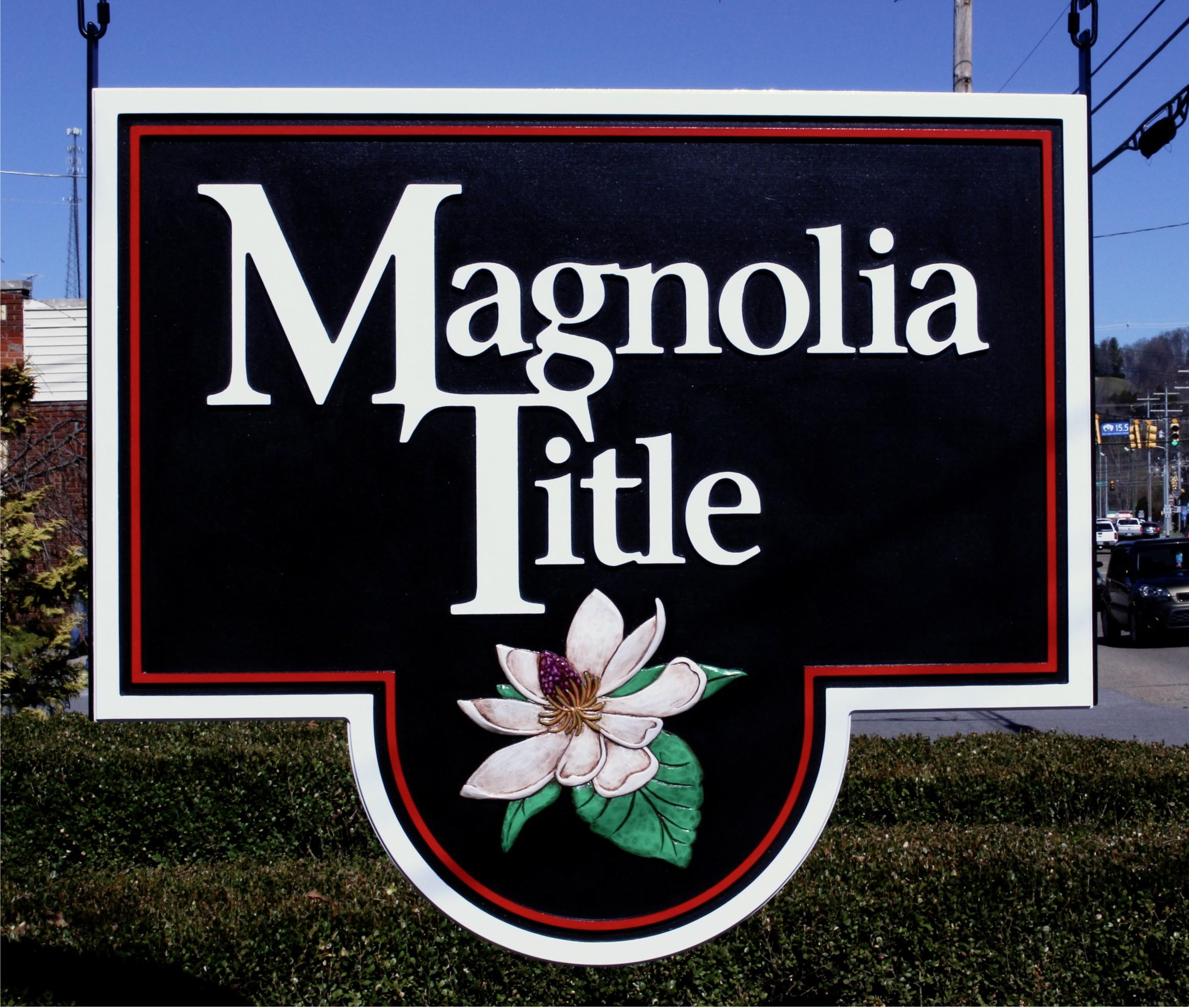 Magnolia Title. Sevierville, TN.